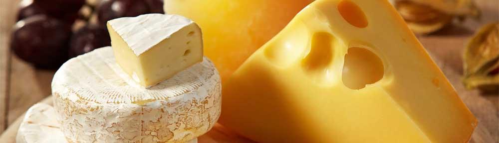 Делаю сыр
